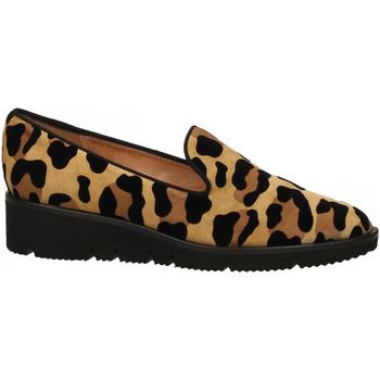 Chaussures Femme Mocassins Il Borgo Firenze LEO ORLANDO nero
