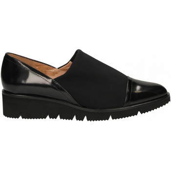 Chaussures Femme Mocassins Il Borgo Firenze NICOLE nero