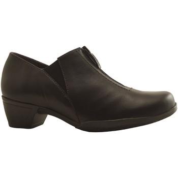 Chaussures Femme Escarpins Swedi KELIF NOIR