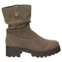 Chaussures Femme Bottines Chika 10 LEONOR 08 Marron