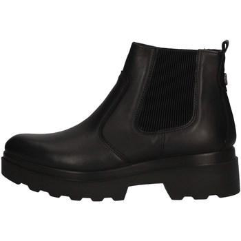 Chaussures Femme Bottines IgI&CO 41674/00 NOIR