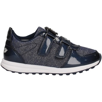 Chaussures Fille Baskets basses Lelli Kelly LK7861 BLEU