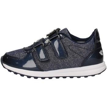 Chaussures Fille Baskets basses Lelli Kelly LK7861 BLEU