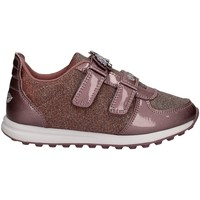 Chaussures Fille Baskets basses Lelli Kelly LK7861 POUDRE