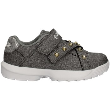 Chaussures Fille Baskets basses Lelli Kelly LK6832 GRIS