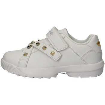 Chaussures Fille Baskets basses Lelli Kelly LK6832 BLANC
