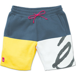 Vêtements Homme Shorts / Bermudas Es SPLIT FLEECE SHORT NAVY