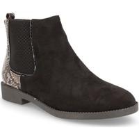 Chaussures Femme Bottines H&d YZ19-28 Negro