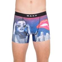Sous-vêtements Homme Boxers Waxx Boxer JAZZ Multicolore