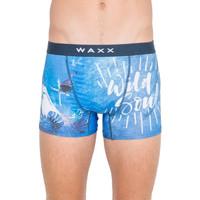 Sous-vêtements Homme Boxers Waxx Boxer SOUL Bleu
