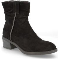 Chaussures Femme Bottines H&d HD-520 Negro