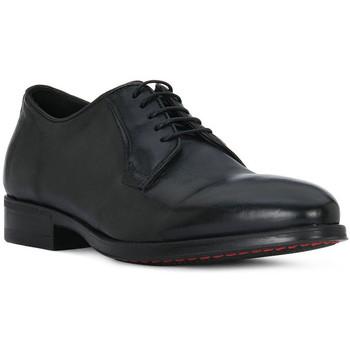 Chaussures Homme Derbies Eveet CALIF NERO MAYA Nero
