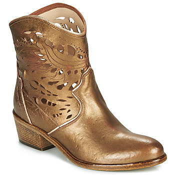 Fru.it Femme Bottines  Cowgold