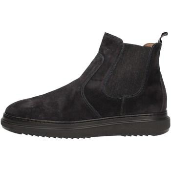 Chaussures Homme Boots IgI&CO 41114/55 BLEU