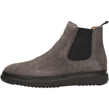 Chaussures Homme Boots IgI&CO 41114/44 CHARBON