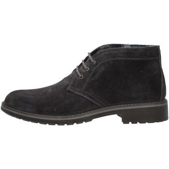 Chaussures Homme Boots IgI&CO 41065/22 BLEU