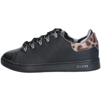 Chaussures Femme Baskets basses Guess FL8CHZFAL12 Multicolore