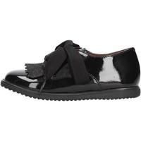 Chaussures Garçon Derbies Clarys - Derby nero 1434 NERO
