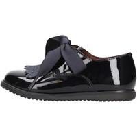 Chaussures Garçon Derbies Clarys - Derby blu 1434 BLU