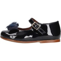 Chaussures Fille Baskets mode Clarys - Ballerina blu 1154 BLU