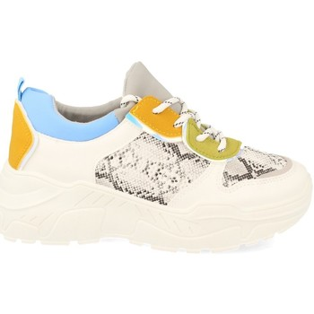 Chaussures Femme Baskets basses Ainy D20-5 Blanco