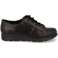 Chaussures Femme Derbies Clowse 9F163 Negro