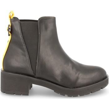 Chaussures Femme Bottines H&d LL88-259 Negro