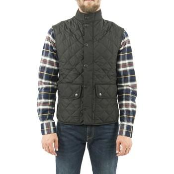 Vêtements Homme Gilets / Cardigans Barbour mgi0042 noir