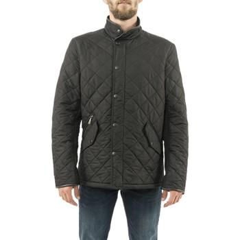 Vêtements Homme Parkas Barbour mqu0281 noir
