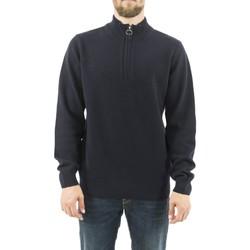 Vêtements Homme Pulls Barbour mkn0837 bleu