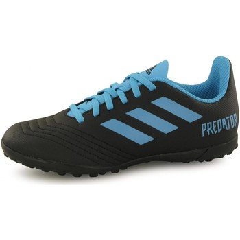 Chaussures Enfant Football adidas Originals Chaussures Predator 19.4 Tf noir