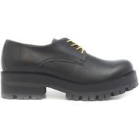 Chaussures Femme Derbies Nae Vegan Shoes Alwin preto