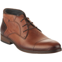 Chaussures Homme Boots First Collective Chaussures à lacets homme -  - Naturel - 40 NATUREL