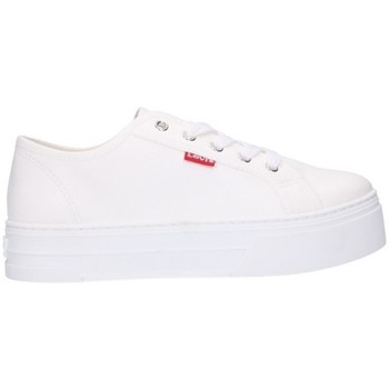 Chaussures Femme Baskets basses Levi's 230704 794-51 Mujer Blanco blanc