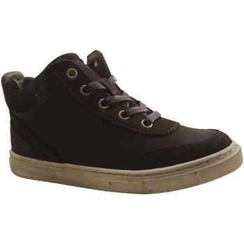 Chaussures Garçon Baskets montantes Bellamy FOXI BLEU MARINE