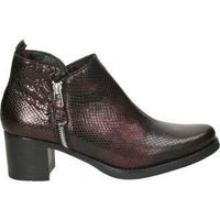 Chaussures Femme Bottines Serenity 4481 rouge