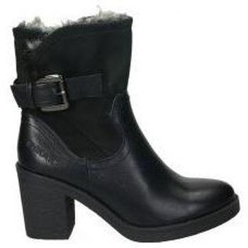 Chaussures Femme Bottines Chika 10 MARLEN 09 Noir