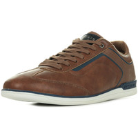 Chaussures Homme Baskets mode Redskins Agera marron