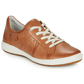 Chaussures Femme Baskets basses Josef Seibel CAREN 01 Camel