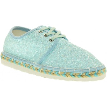 Chaussures Fille Espadrilles Lelli Kelly  Celeste