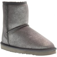 Chaussures Fille Boots Lelli Kelly  Argento