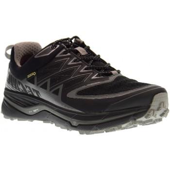 Chaussures Baskets basses Tecnica  Nero / Grgio
