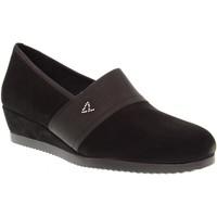 Chaussures Femme Escarpins Valleverde  Nero