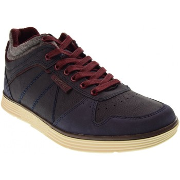 Chaussures Homme Baskets basses MTNG  Navy