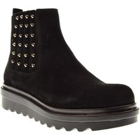 Chaussures Femme Boots Altraofficina  Nero