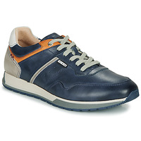 Chaussures Homme Baskets basses Pikolinos CAMBIL M5N Marine