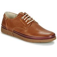 Chaussures Homme Derbies Pikolinos PALAMOS M0R BRANDY