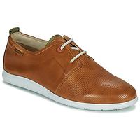 Chaussures Homme Derbies Pikolinos FARO M9F Marron / Vert