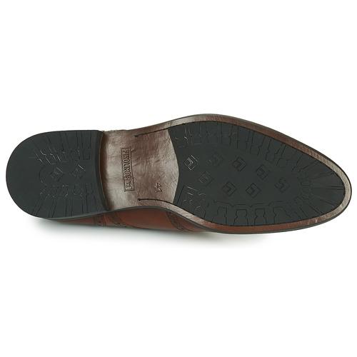 Prix d'usine Chaussures dfsd565466KJDF Pikolinos BRISTOL M7J Marron