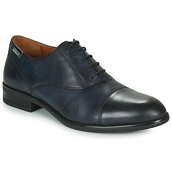 Chaussures Homme Derbies Pikolinos BRISTOL M7J Bleu